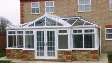 Large Conservatories Vivaldi Construction