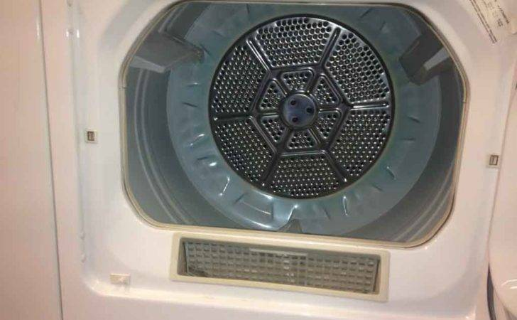 Large Reliable Washer Dryer Set