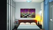 Latest Bedroom Interior Decoration House
