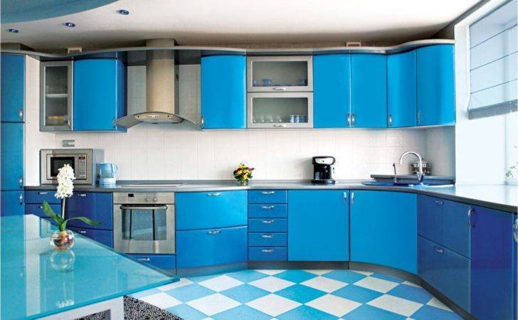 Latest Design Ideas Modular Kitchen