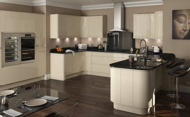 Latest Kitchen Designs Agha Interiors
