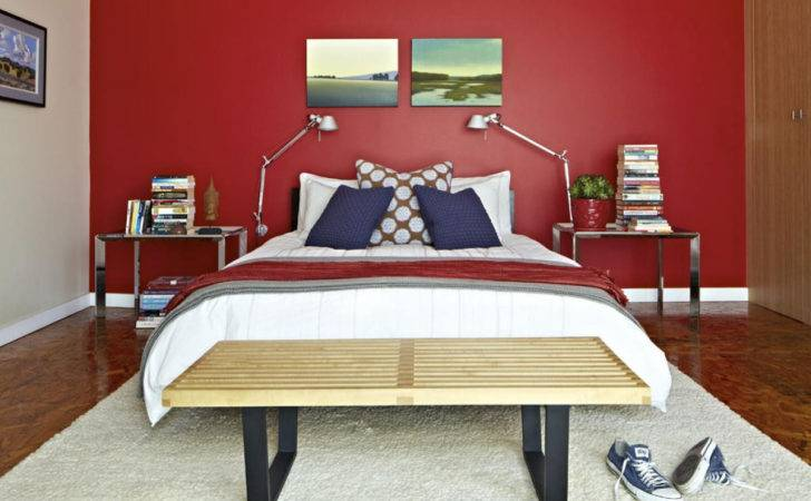Latest Paint Colors Bedroom Home Combo