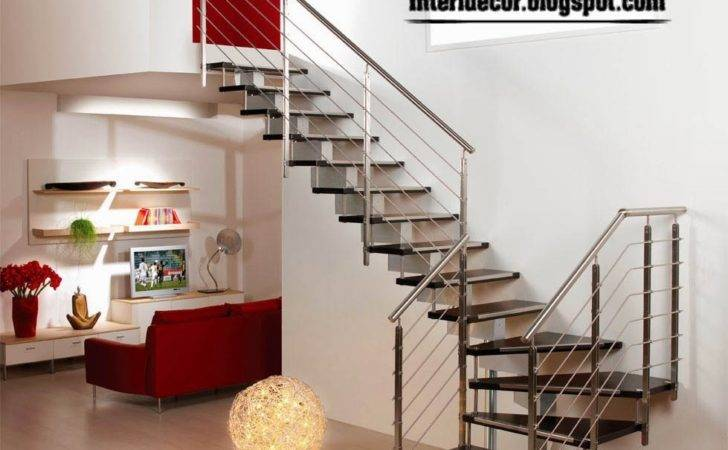 Latest Staircase Design Modern Techniques