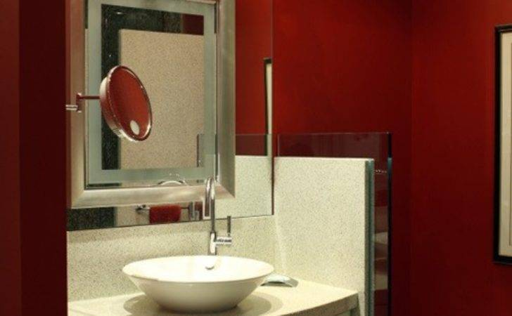 Latest Trends Bathroom Design Styles Interior