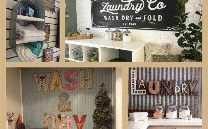Laundry Room Accessories Cabinets Ideas