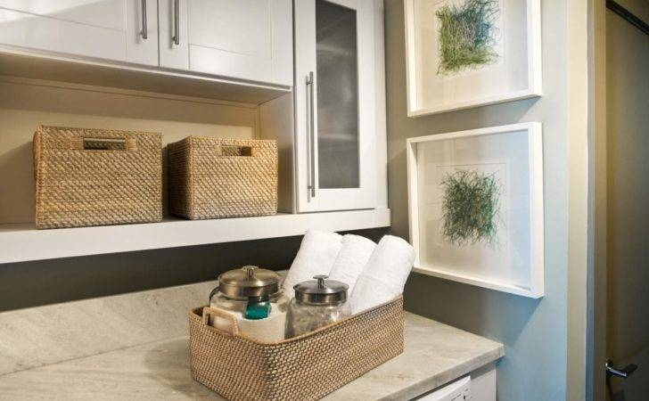 Laundry Room Accessories Options Tips Ideas