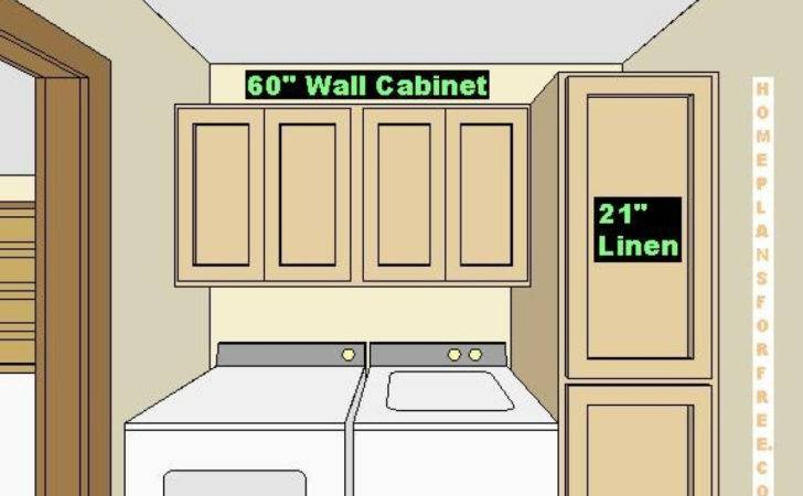 Laundry Room Cabinet Design Lighting Furniture