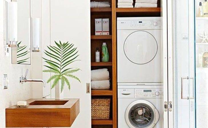 Laundry Room Decor Ideas Small Spaces House