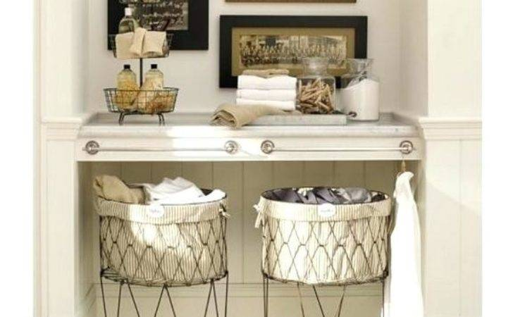 Laundry Room Decorating Accessories Vintage