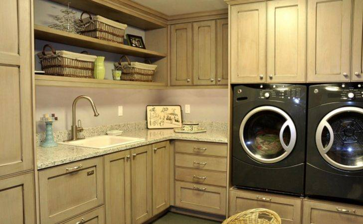 Laundry Room Smart Ideas Build House