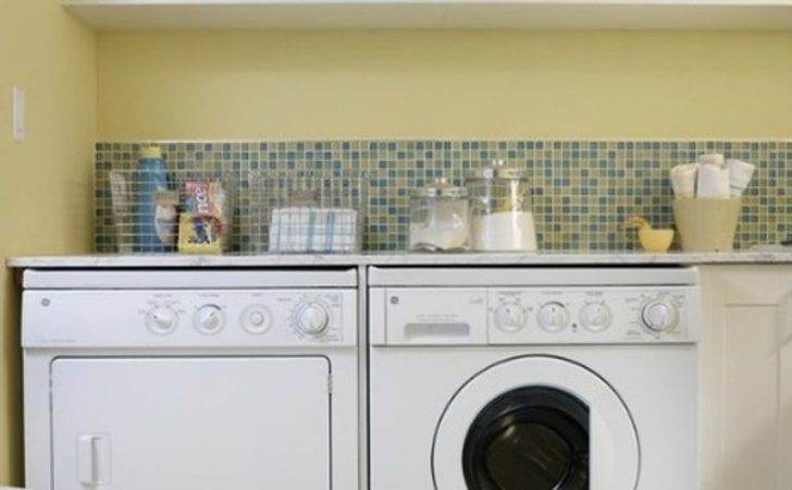 Laundry Room Storage Cabinets Small Space Solutions
