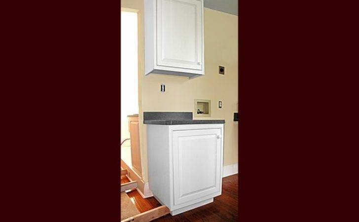Laundry Room Utility Cabinets Interior Decorating