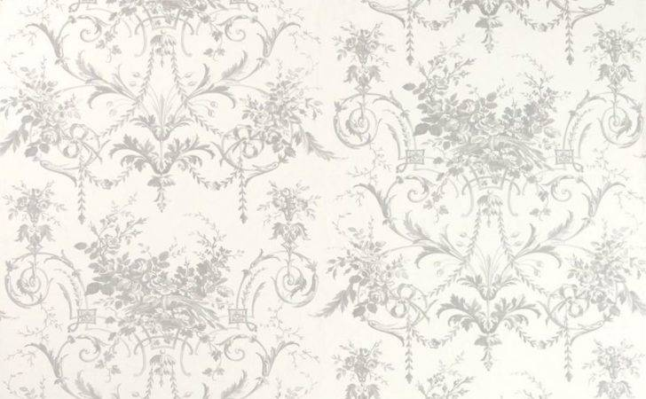 Laura Ashley Tuileries Silver