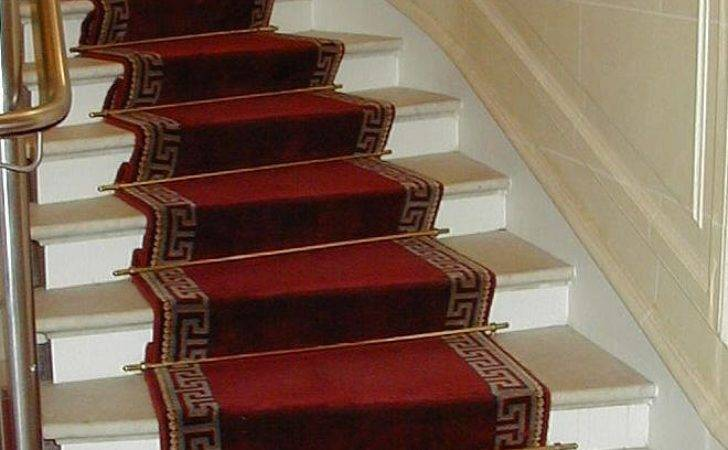 Lay Stair Runner Ehow