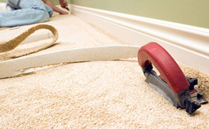 Laying Carpet Tips Professionals Order Works