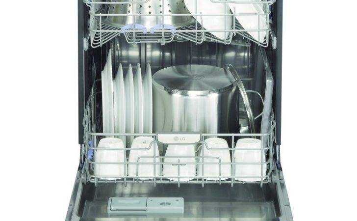 Ldf Fully Integrated Dishwasher Place