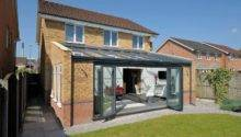 Lean Conservatory Henley Abbey Conservatories Reading