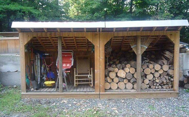Lean Shed Designs Things Consider Choosing