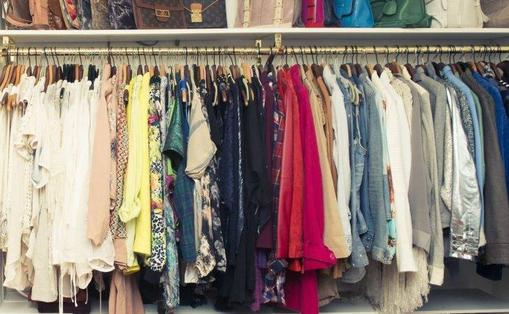 Learn Love Your Closet Big Small