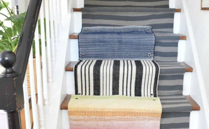 Learn Our Mistakes Installing Stair Runner