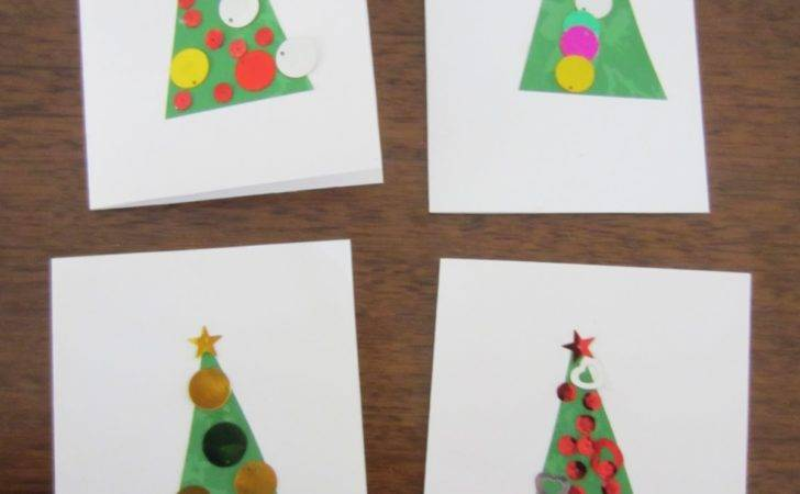 Learn Play Home Super Simple Christmas Cards
