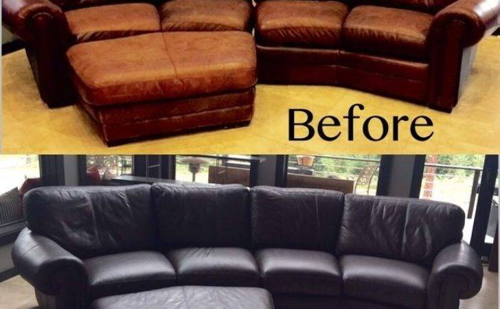 Leather Couch Calgary Get Furnitures Home