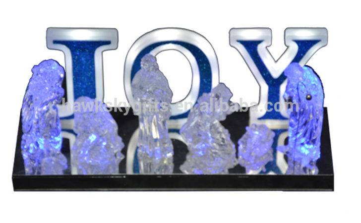 Led Indoor Joy Letters Commercial Christmas Light Buy