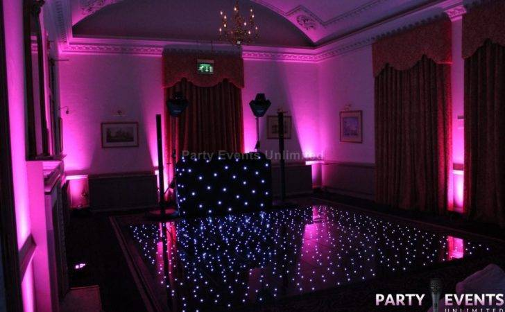 Led Mood Lighting Events Party Unlimited