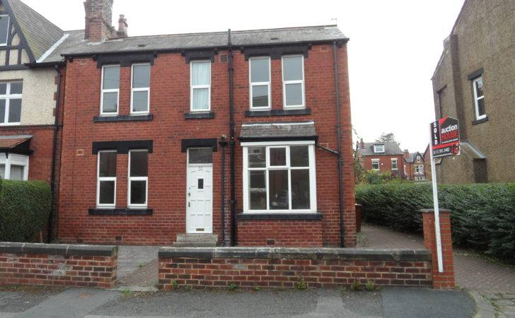 Leeds Property Auctions Round Invest