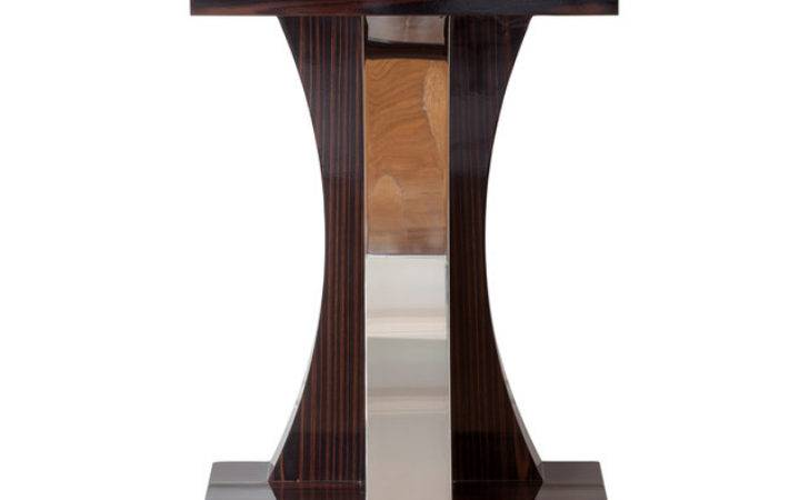 Legacy Jubilee Console Table Contemporary