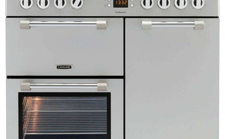 Leisure Cookmaster Electric Range Cooker