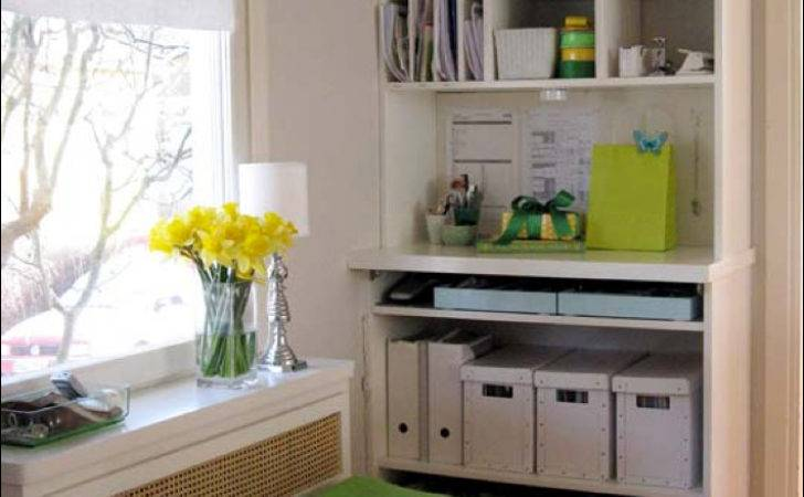 Let Decorate Decluttering Style