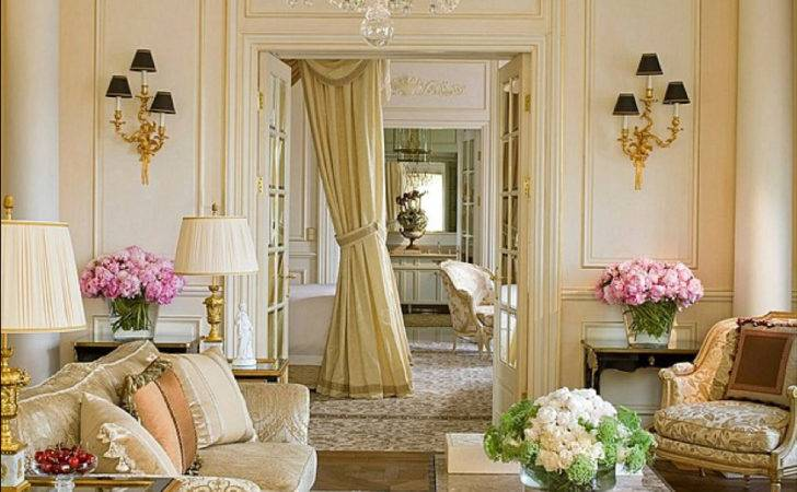 Let Decorate French Style Art Elegance