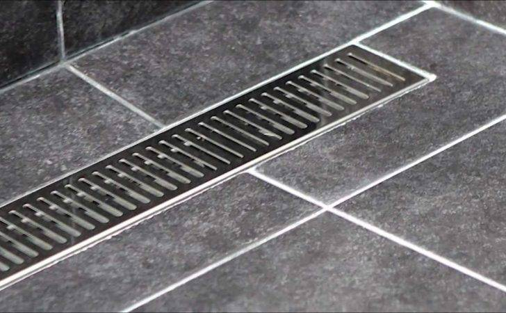 Level Wetroom Formers Tiled Floors Youtube