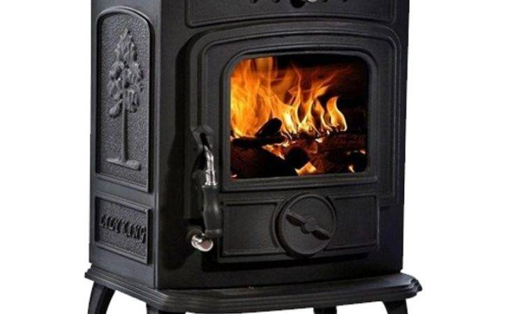 Lilyking Multifuel Stove Reviews Wood Burning