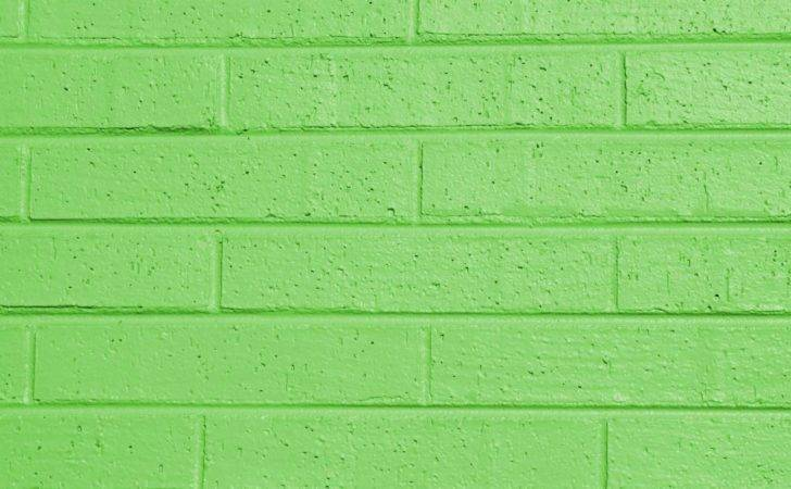 Lime Green Cave