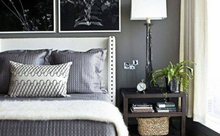 Lisa Mende Design Top Favorite Charcoal Gray Paint