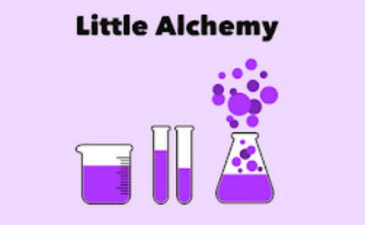 Little Alchemy Combinations