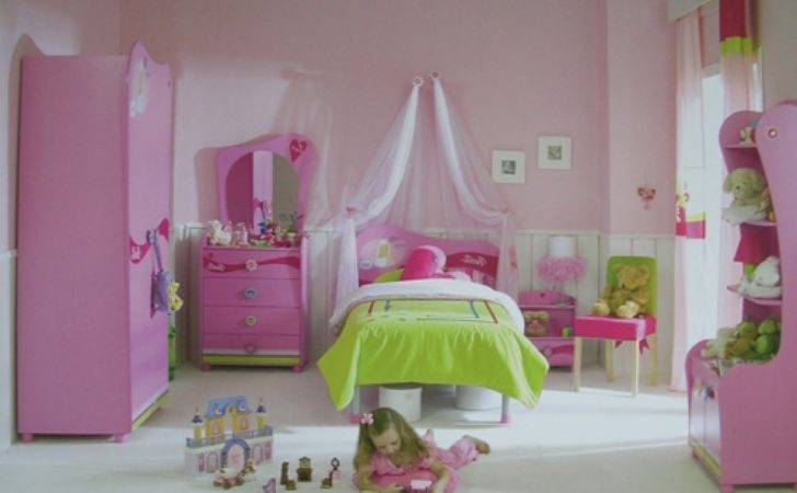 Little Girls Bedroom Ideas Furnitureteams