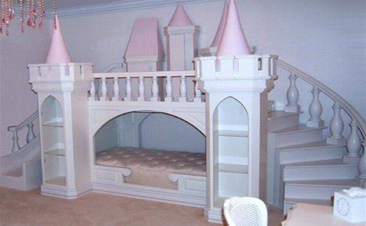 Little Girls Bedroom Ideas Girl