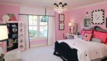 Little Girls Bedroom Room Decorations