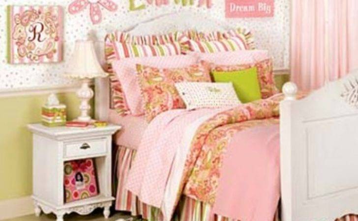 Little Girls Room Decorating Ideas Decor