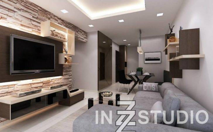 Living Area Designs Can Consider Your Home