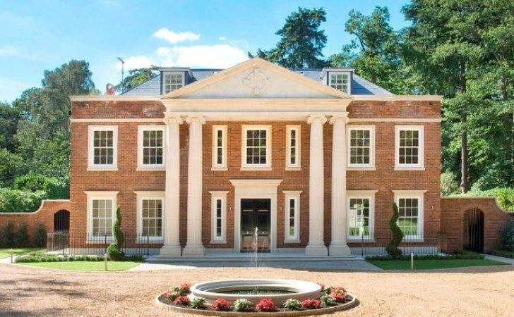 Living Dream Million Pound Property Sales Increasing