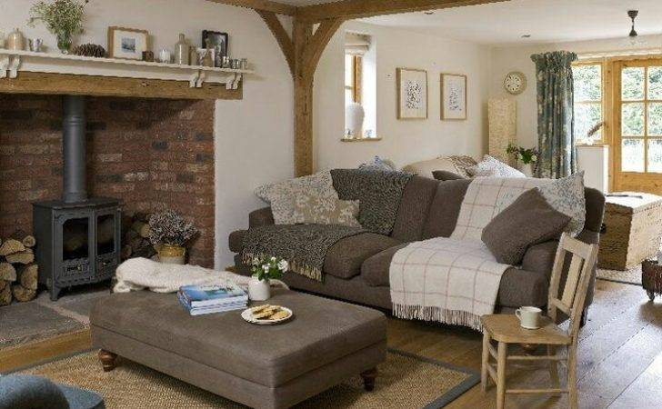 Living Room Astonishing Country Ideas French