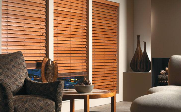 Living Room Blinds Ideas Decosee