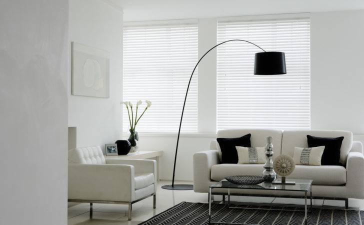 Living Room Blinds Made Direct