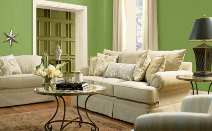 Living Room Color Scheme Ideas Interior