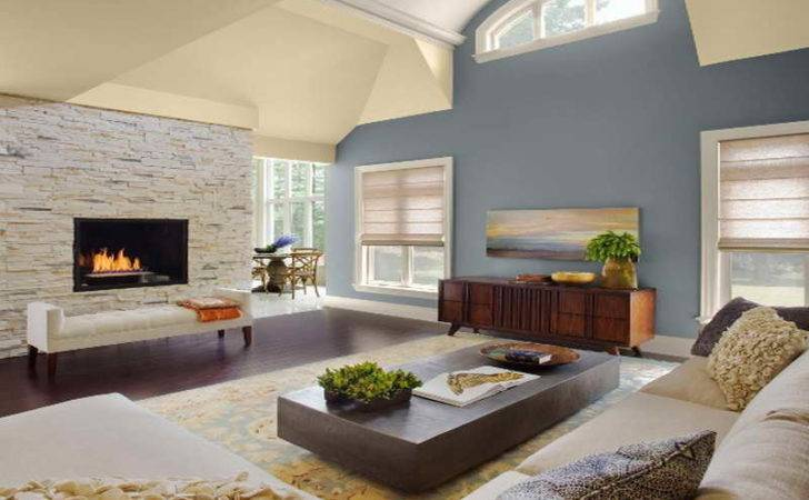 Living Room Color Scheme Ideas Modern