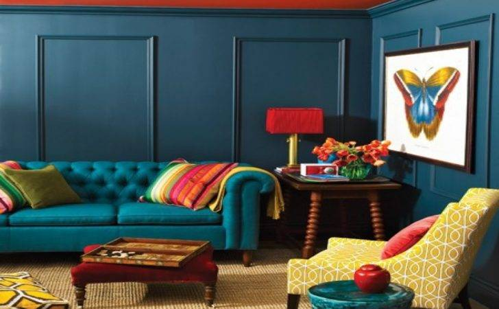 Living Room Color Schemes Teal Driverlayer Search Engine